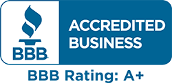Longhorn Solar Screens BBB A+ Rated