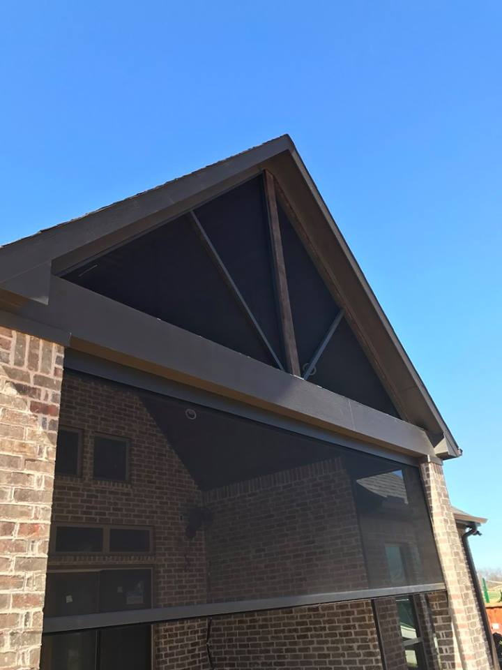 Why You Need Patio Roll Away Shades
