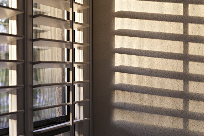 5 Reasons to Install Custom Plantation Wood Shutters