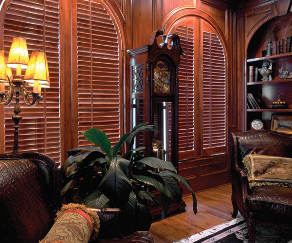 Why Plantation Shutters Are the Right Spring Addition to Your Home