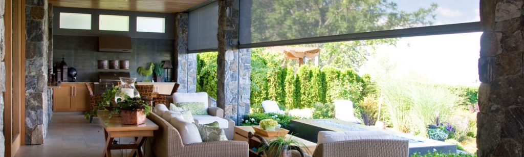 Beautiful Window Treatments That Don't Hide Your Views