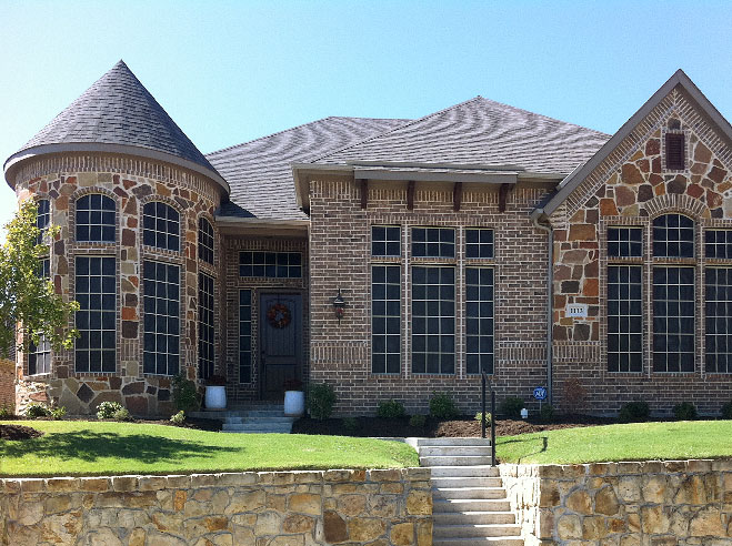 Colleyville, TX Solar Screens