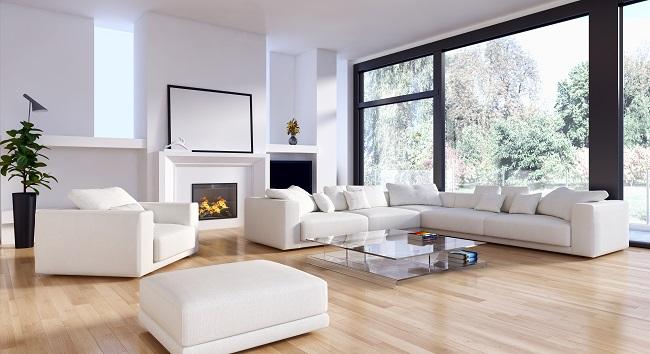 Interior Window Treatment Options