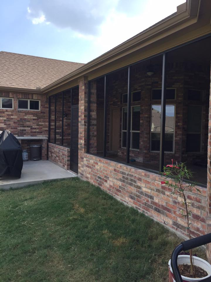 3 Reasons to Install Bug/Insect Screens