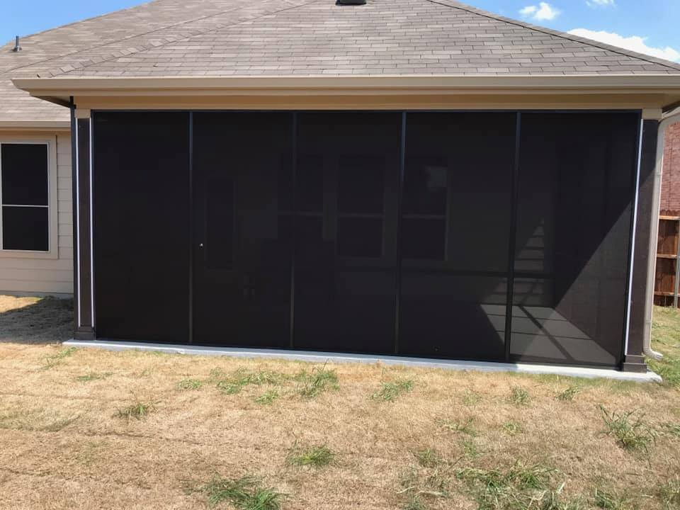 Quality Window & Patio Screens