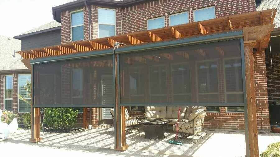 Why A Motorized Retractable Shade Is A Great Investment For Your Home
