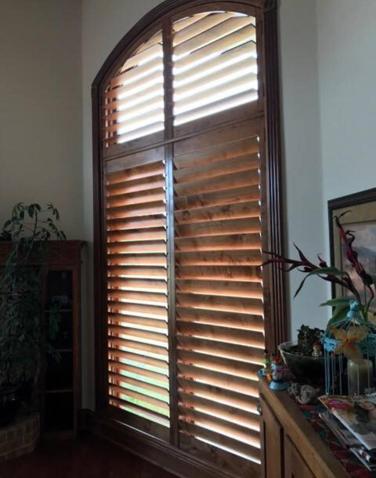 Plantation Shutter Gallery Longhorn Screens Shades