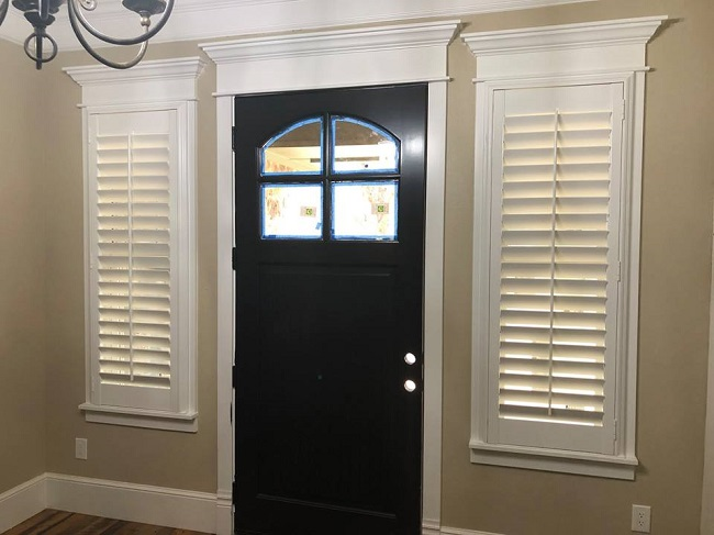 The Primary Reasons to Choose Custom Wood Plantation Shutters