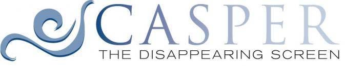 Casper Disappearing Screens
